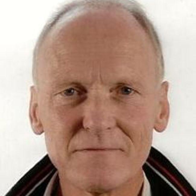 Rolf Bryner